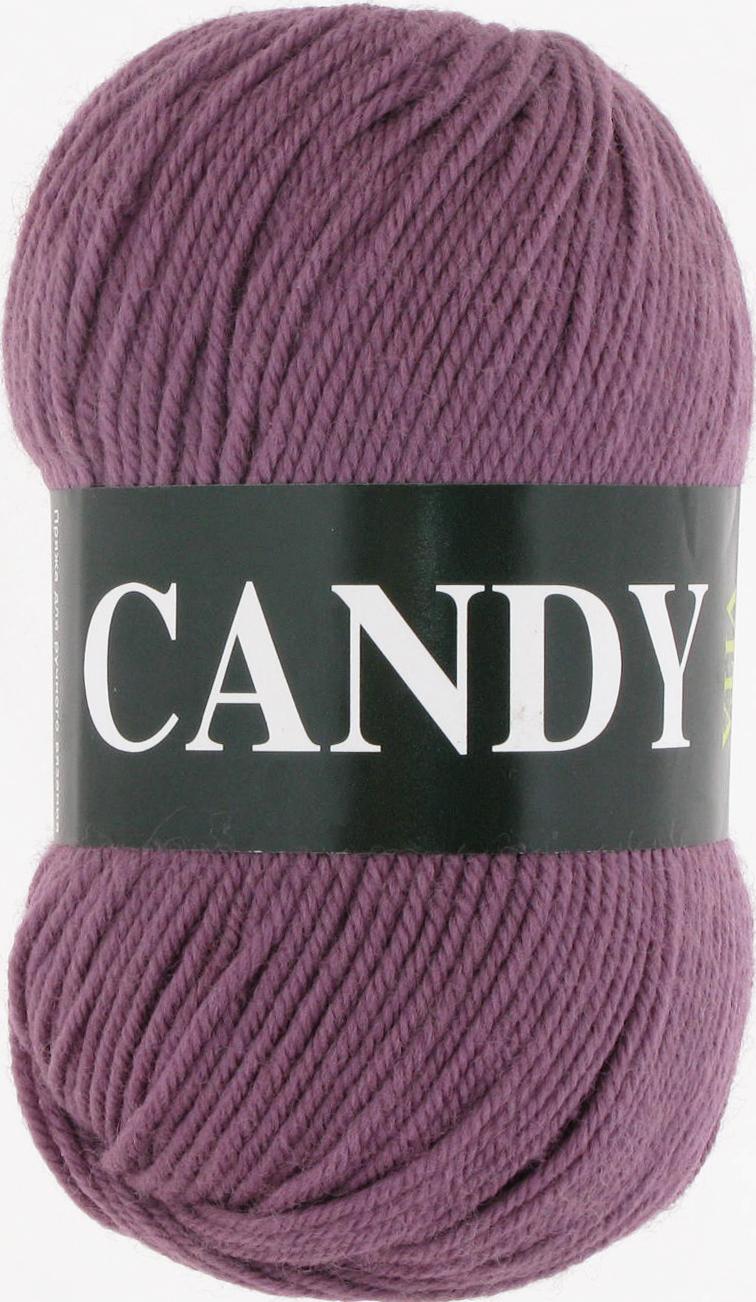 Candy 2534 пыльная роза