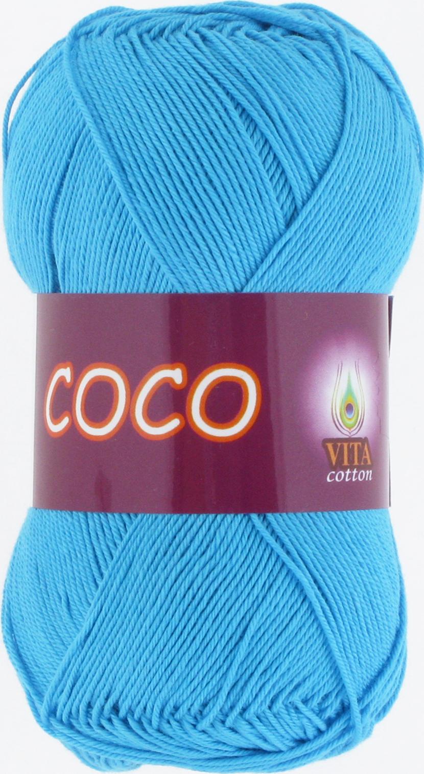 Пряжа Coco