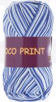 Coco print 4659