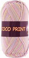 Coco print 4669