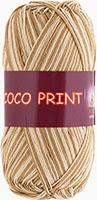 Coco print 4679