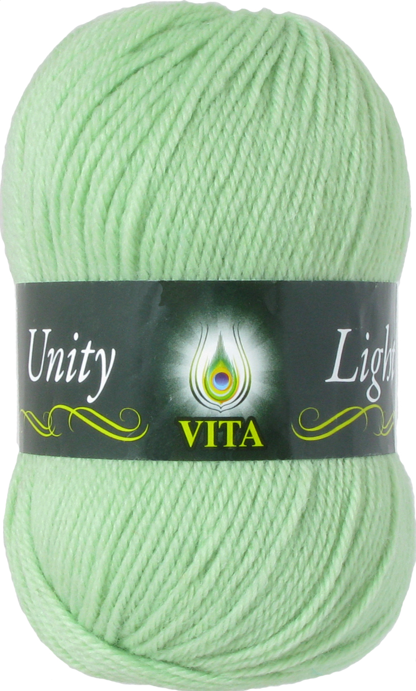 Пряжа Unity light