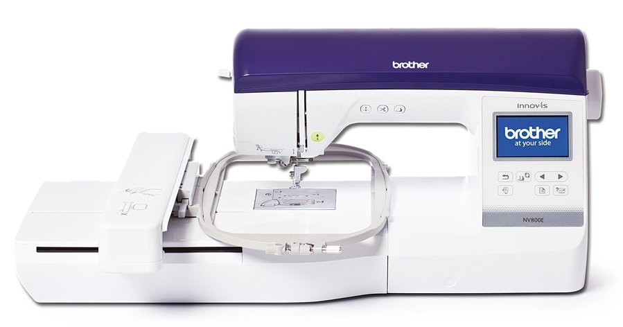 Вышивальная машина Brother Innov-is (NV) 800E