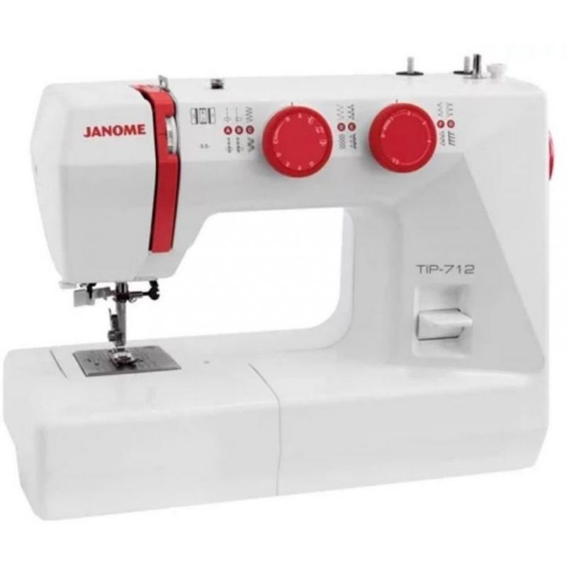 Швейная машина Janome Tip 712