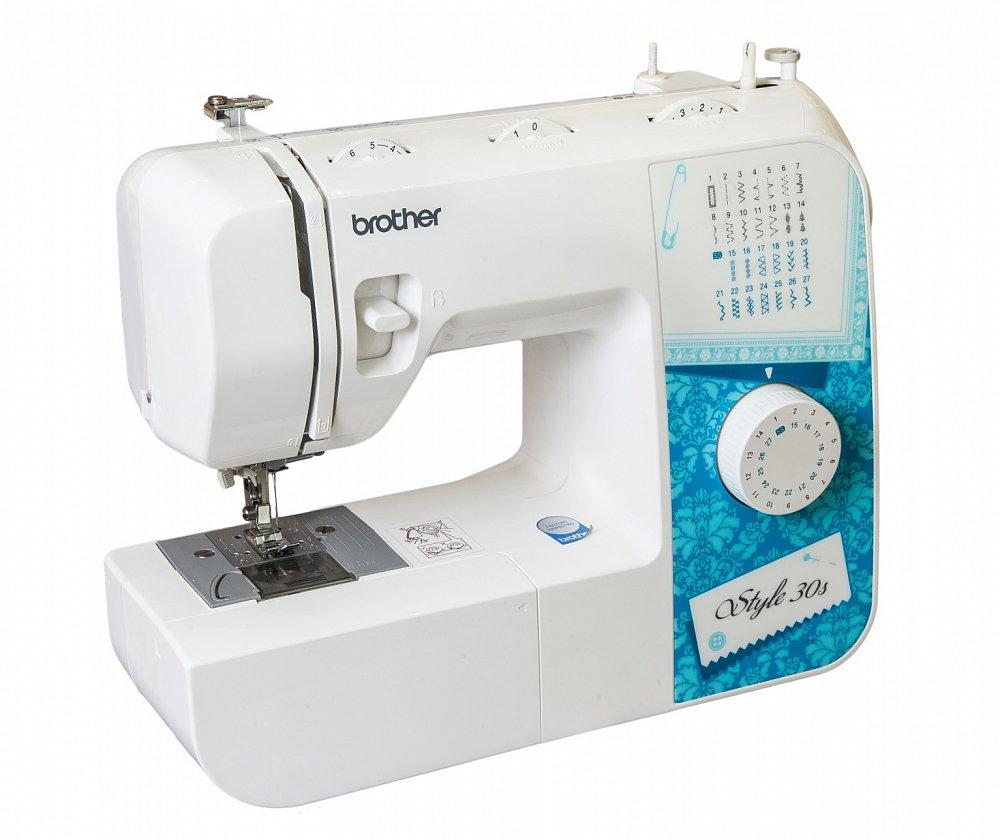 Швейная машина Brother Style 30S