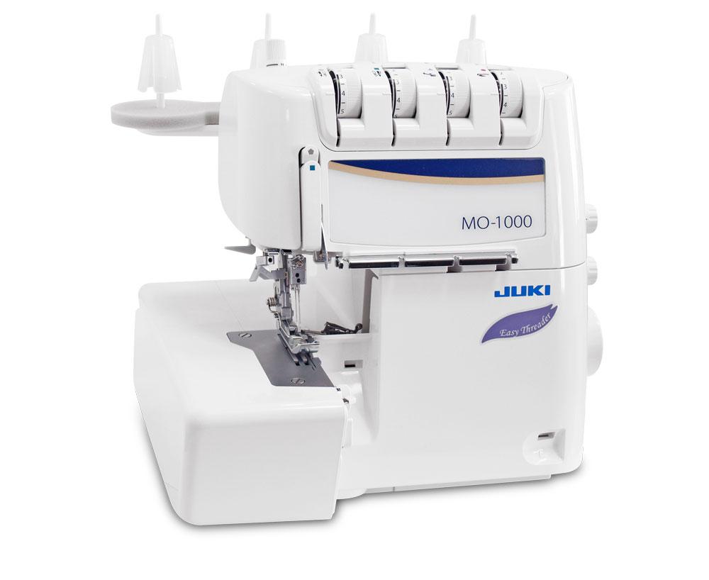 Оверлок Juki MO-1000