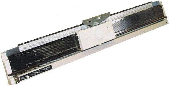 Приставка для резинки Silver Reed SRP 60N