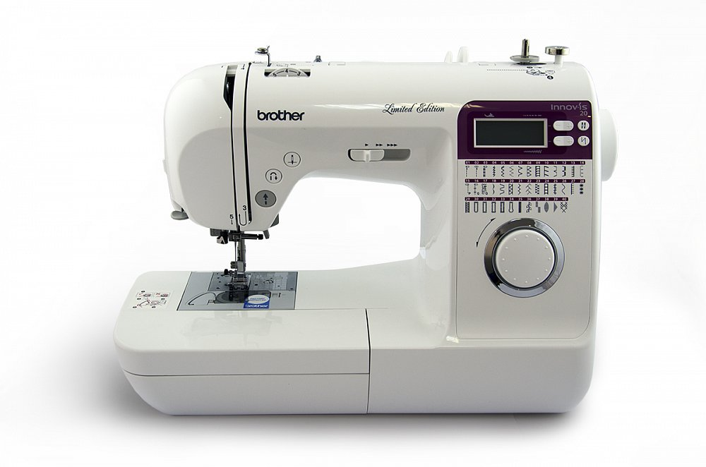 Швейная машина Brother Innov-is (NV) 20