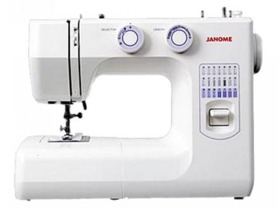 Швейная машина Janome 943-05