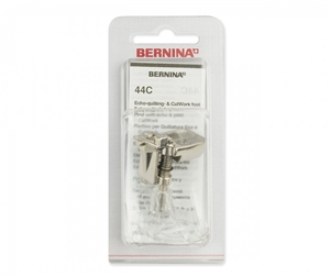 Лапка Bernina № 44С Echo Quilting and CutWork Foot