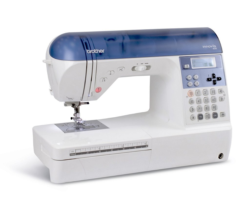 Швейная машина Brother Innov-is (NV) 650