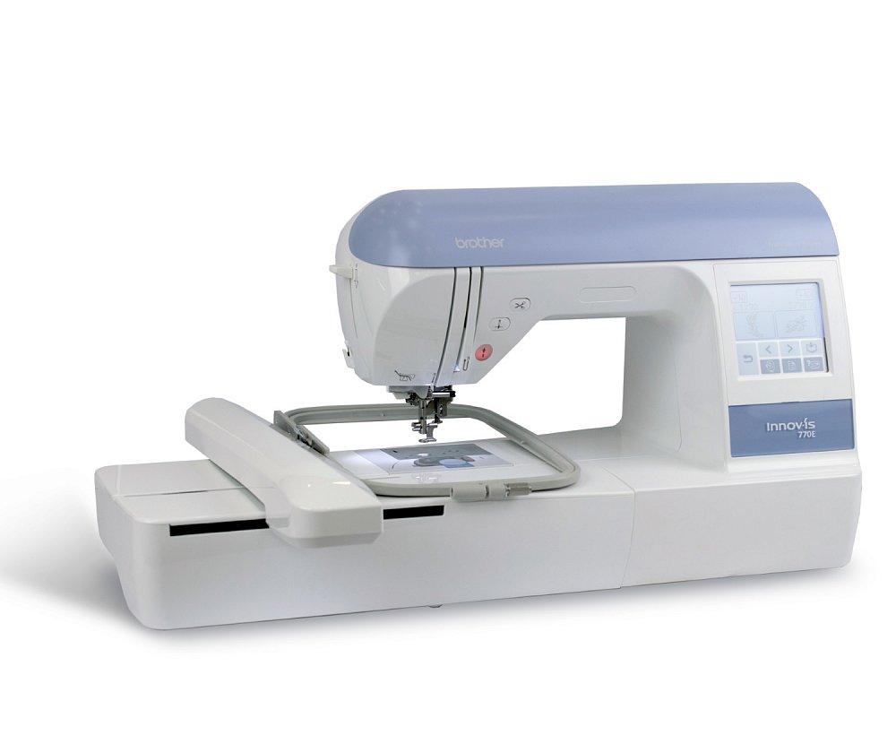 Вышивальная машина Brother Innov-is (NV) 770