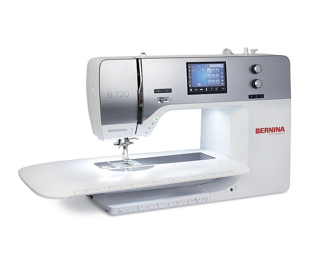 Швейная машина Bernina 720
