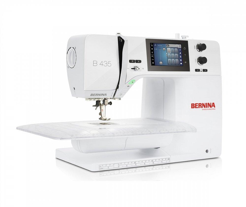 Швейная машина Bernina 435
