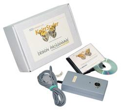 ПО для вязальной машины Knitt Styler USB