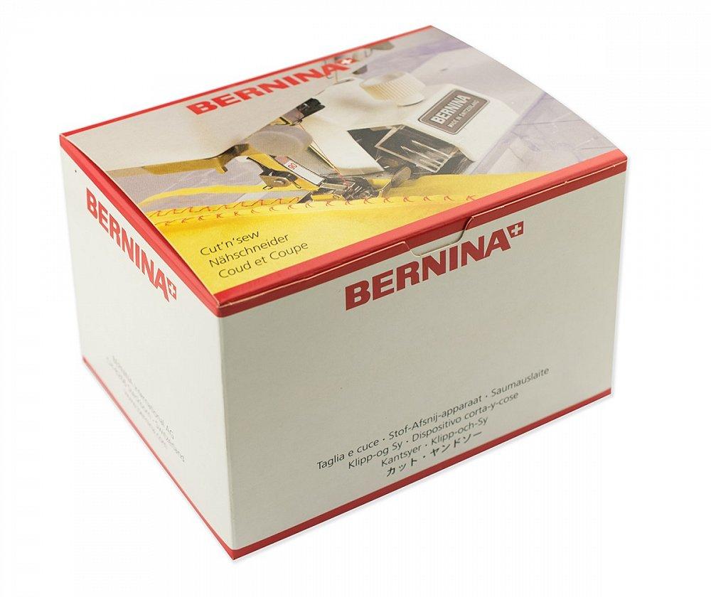 Кромкообрезатель Bernina № 80