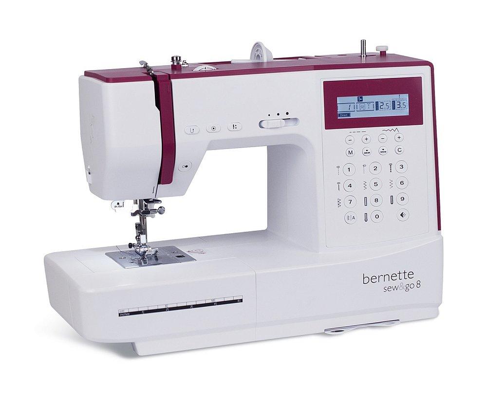 Распродажа швейных машин